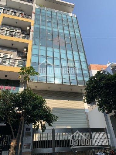 Bán nhà MTNB Phan Xích Long, P7, Phú Nhuận. DT 4 x 16m, trệt 4 lầu, giá 16 tỷ, 0901.359.785