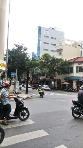 Bán gấp hotel MT Phó Đức Chính, Q1, 15x35m, 13 tầng, 85P chuẩn 4 sao thu nhập 3 tỷ/th, giá vỡ nợ ảnh 0