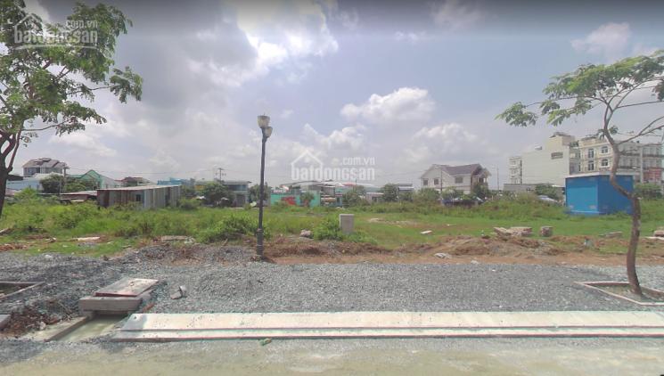Đất thổ cư Lái Thiêu sát 45, Thuận An, sát bệnh viện Thuận An, SHR, 1.15 tỷ/85m2. LH: 0914439632