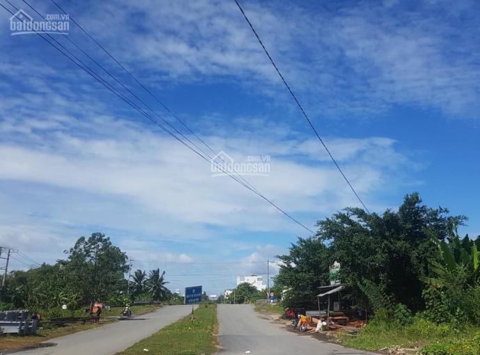 Bán nền đường A12 KDC Hưng Phú 1 (qua cầu 26/3), 60m2, Tây Nam, 2,45 tỷ