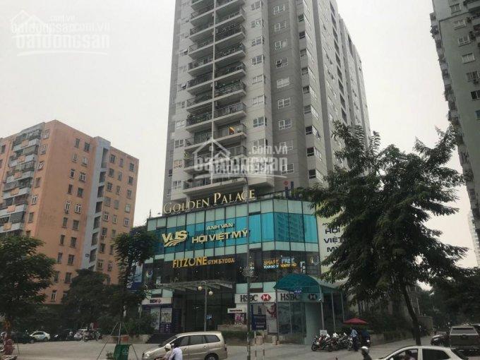 0987241881! Tòa nhà Golden Palace Lê Văn Lương, Thanh Xuân, Hà Nội cho thuê văn phòng cao cấp