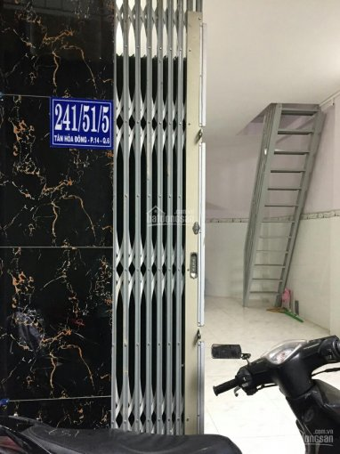 Bán nhà giá rẻ đường Tân Hòa Đông, Phường 14, Quận 6, giá 1.85 tỷ, LH: 0908060303