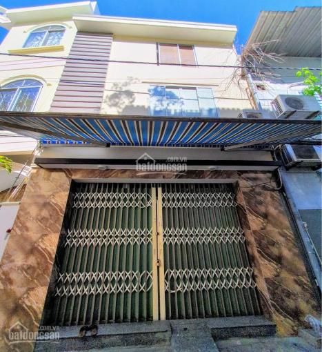 Bán nhà 2,5 tầng kiệt ô tô Quang Trung, Hải Châu