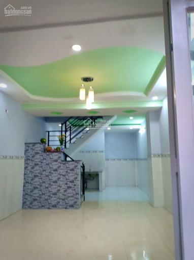 Cân bán gấp căn nhà cấp 4 gác lửng gần MT đường Quách Điêu, Vĩnh Lộc A, Bình Chánh 4x12m, 48m2, 1tỷ