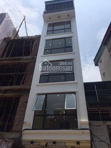 Bán nhà CC ngõ 55 Trần Phú, Văn Quán, 42m2*6T, cạnh ĐH Nghệ Thuật TW -4,4 tỷ. Có 11p đang cho thuê