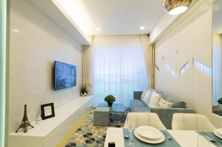 Cần thuê căn hộ Mỹ Đức, Bình Thạnh, 2pn hoặc 3pn Giá: max 15tr/tháng