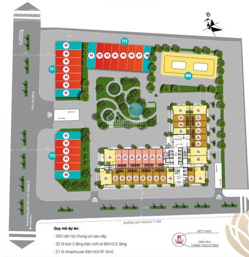 Căn hộ xịn tại dự án TSG Lotus Sài Đồng cạnh Vinhomes Riverside - giá chỉ từ 23 triệu/m2