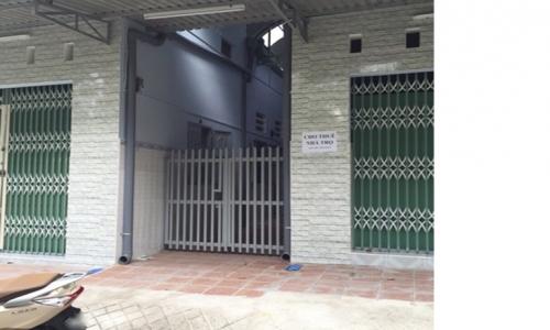 Dãy trọ mặt tiền ngay KCN và gần chợ Hóc Môn, UBND huyện thu nhập 20 tr/th, giá 1.2 tỷ thương lượng