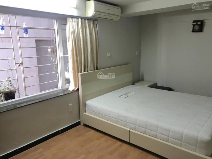 Chính chủ cho thuê căn hộ thông tầng 1pn tại Trần Phú Ba Đình