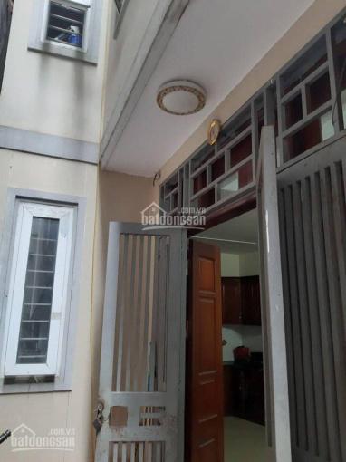Nhà mới đẹp giá rẻ đường Hoàng Mai, 34m2 x 4T, 2.2 tỷ, LH: 0903409888
