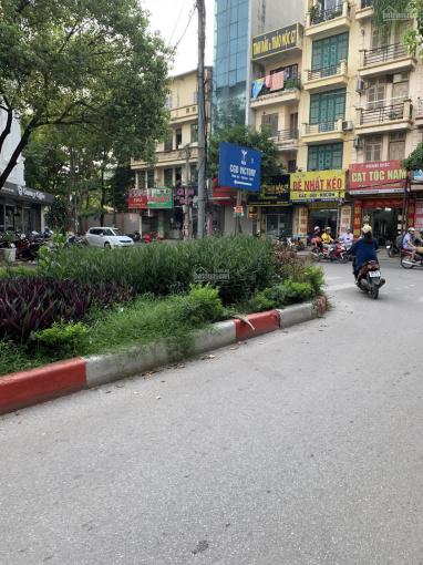 Cho thuê liền kề mặt phố Văn Quán gần đường Chiến Thắng 80m2x4 tầng phù hợp kinh doanh, mở lớp học