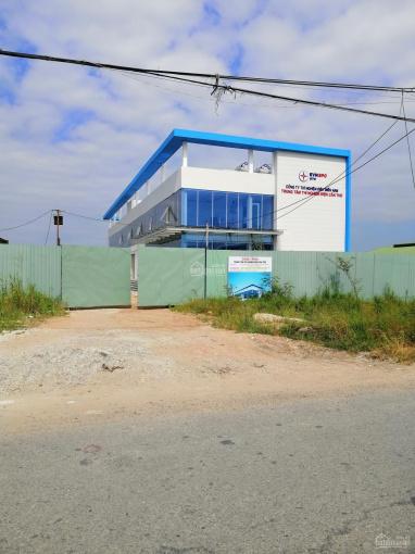 Nền KDC Tân Phú, Cái Răng, Cần Thơ (đường B3)