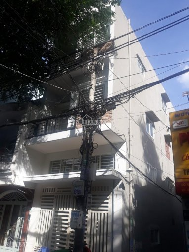 Nhà chính chủ cần bán nhà mặt tiền Nguyễn Ngọc Lộc, Q10,, nhà 2 lầu + sân thượng, DT 3,6 x 18m
