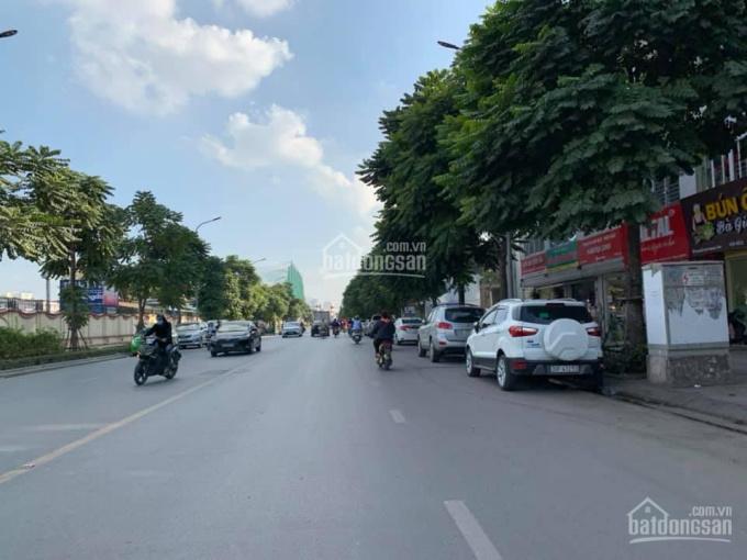 Mảnh đất vàng mặt phố Trương Định, đầu tư là đây, DT 357m2, MT 12m, có giá 41.5 tỷ