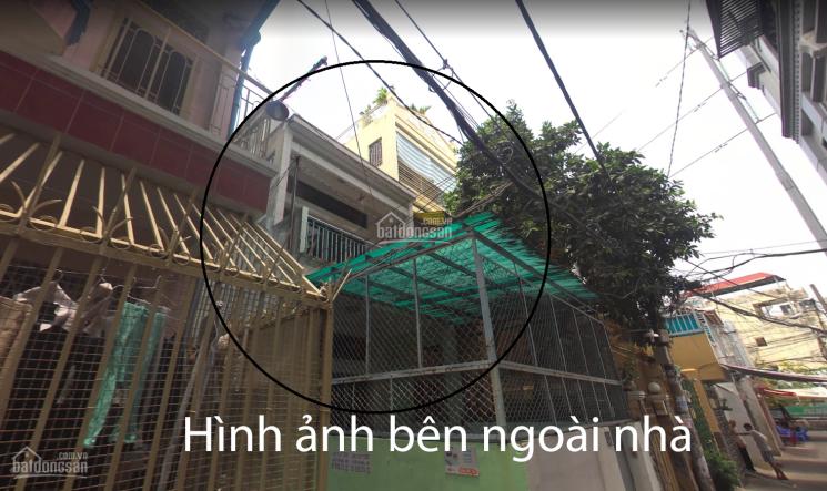 Cho thuê căn góc hẻm xe hơi Lê Văn Sỹ, 125m2