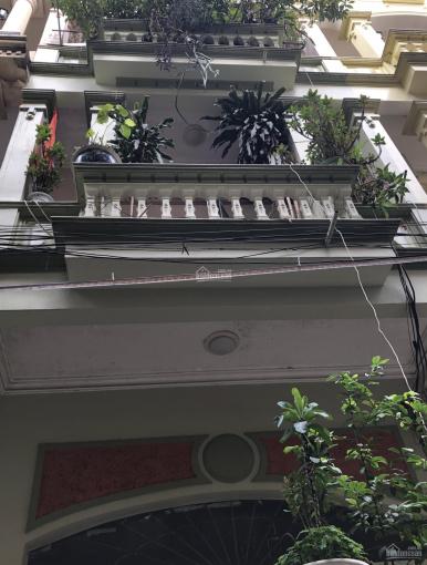 Bán nhà trong ngõ Văn Cao, Hải An, Hải Phòng. Lh: 0986356691