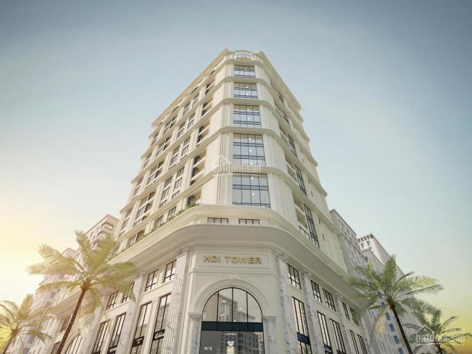 Lễ mở bán tháng 7/2019 bàn giao căn hộ và ký kết đơn vị quản lý tòa nhà HDI Tower - 55 Lê Đại Hành