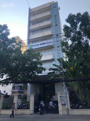 Bán nhà góc 2 mặt tiền Hai Bà Trưng - Trần Quang Diệu, DT: 13x21m, hầm 8 lầu. Giá chỉ 50 tỷ