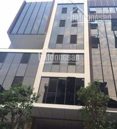 Chính chủ bán nhà phố Hoàng Cầu 50m2 x 7T thang máy, sổ đỏ
