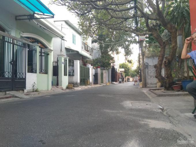 Bán nhà hẻm 8m Ba Vân, phường 14, Tân Bình 6 x 18m. Giá 11,5 tỷ