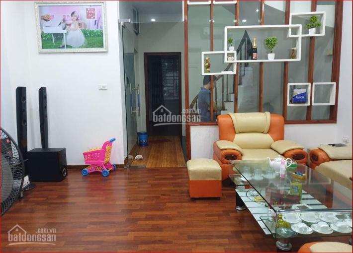 Bán nhà Trần Phú S65m2, 5 tầng ô tô tránh, nhà quan chức rất đầu tư, đẹp giá 6 tỷ