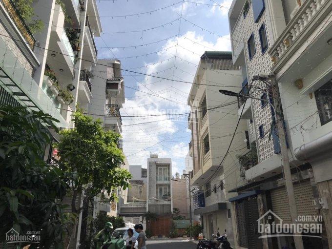 Bán nhà Nguyễn Quý Anh, Q Tân Phú, DT 4x16m, 1 lầu sân thượng, giá 6,9 tỷ TL, LH 0368126168