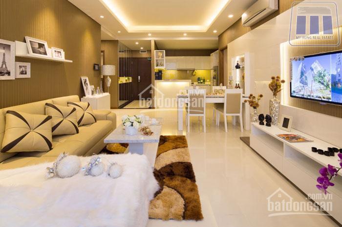 Bán căn hộ Sunrise City 99m2 có 2 phòng ngủ, view hồ bơi, bao hết bán 4 tỷ. Call 0977771919 ảnh 0