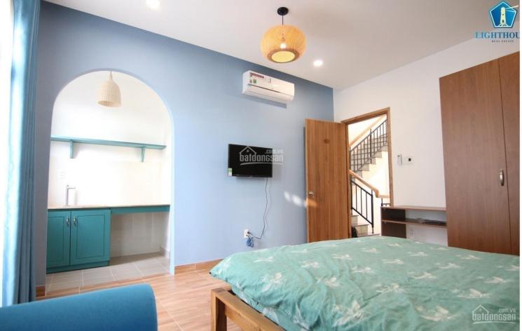 Cho thuê căn hộ cao cấp đủ tiện nghi ở Hoàng Hoa Thám, trung tâm quận Bình Thạnh. LH: 0345.533.448