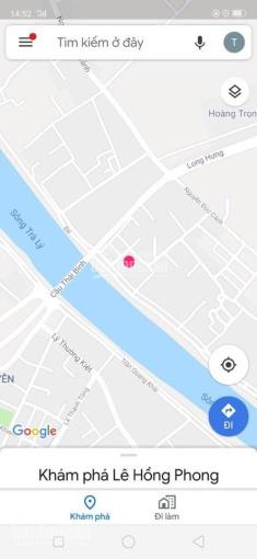 Nghe tin bão về chân cầu Bo Thái Bình em bán gấp lô đất giá rẻ đã có xưởng, sổ đỏ chính chủ