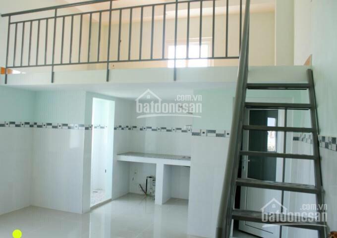 Cho thuê phòng mới 100% 79 Phan Anh, Bình Tân 35m2, có gác lửng có ban công, có bảo vệ khóa vân tay