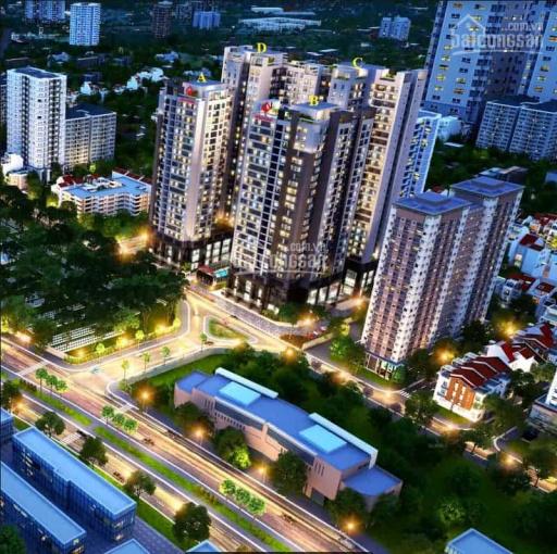 Cho thuê chung cư Việt Đức Complex Lê Văn Lương 2 - 3PN, giá chỉ từ 10 tr/tháng - 0916242628