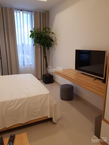 Bán căn hộ officetel River Gate Bến Vân Đồn, Q. 4, đủ nội thất, giá 1.95 tỷ, LH: 0906.378.770 ảnh 0