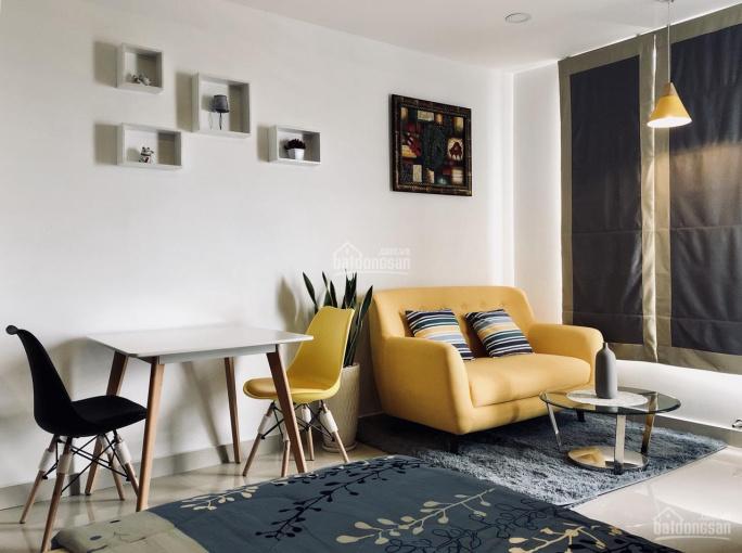 Bán căn hộ studio dự án River Gate Bến Vân Đồn, Q4 32m2, giá 2.030 tỷ. LH: 0906.378.770 ảnh 0