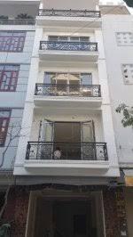 Chính chủ bán nhà 2 MT Bạch Đằng, P. 15, Bình Thạnh, 4x20m, T + 3L, giá chỉ 17.7 tỷ, 0906357891