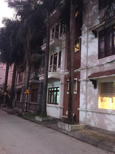 Bán nhà Trần Bình, Cầu Giấy. 3 mặt thoáng, 45m2, 4 tầng