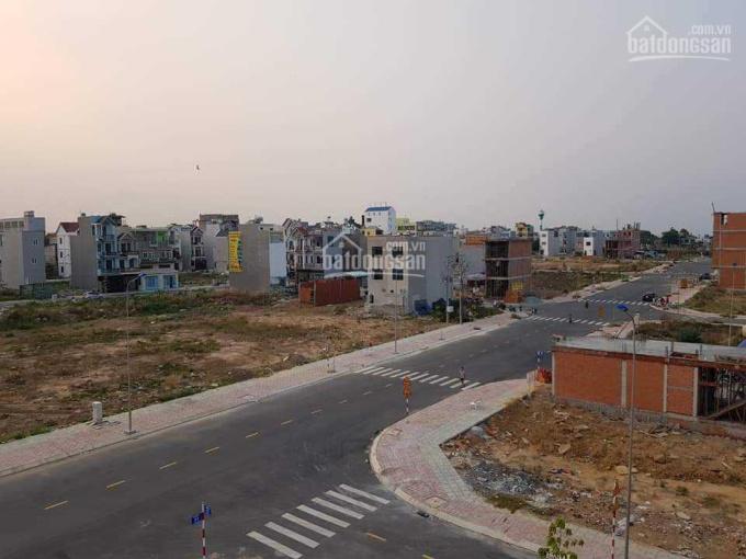 Cần tiền bán lô đất Phú Hồng Thịnh, đường trục chính 22m, 76,1m2, giá 36tr, 0901186928 chính chủ