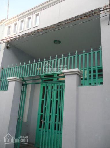 Nhà cấp 4 liền kề - 5x15m - sổ hồng - đường nhựa 8m - BV đa khoa Củ Chi - 1 tỷ TL