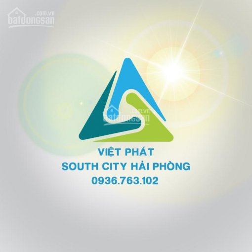 Dự án Việt Phát South City bán suất ngoại giao vị trí đẹp nhất dự án, cách siêu thị Aeon Mall 700m