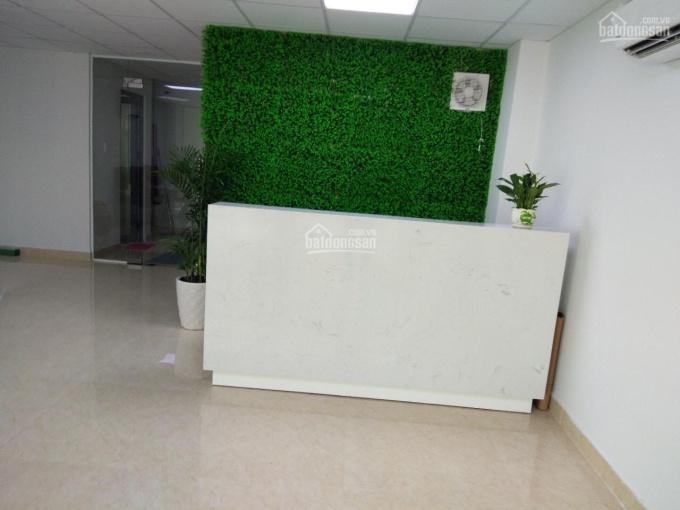 Cho thuê văn phòng 60m2 Ung Văn Khiêm toà nhà mới xây, mặt tiền view kính cực đẹp