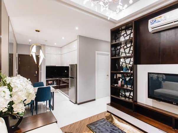 Cần bán chung cư dự án Orchard Park View, Phú Nhuận