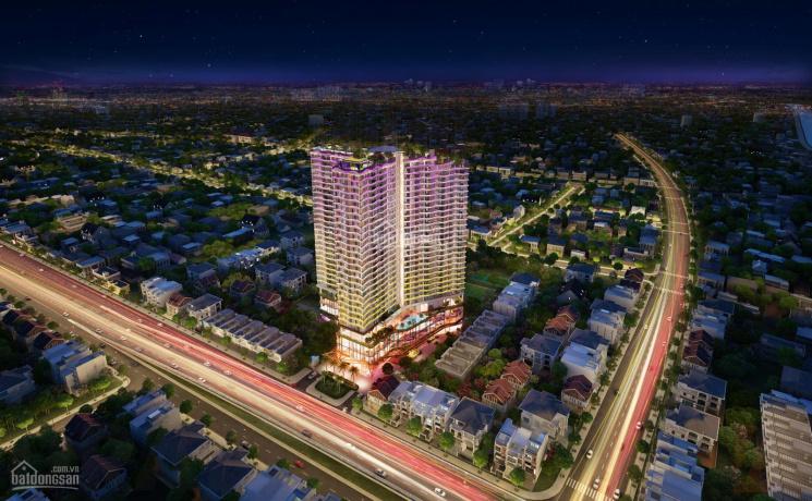 Căn hộ D-Homme Quận 6 mặt tiền Hồng Bàng, giá tốt nhất thị trường chỉ từ 60 - 65 triệu/m2