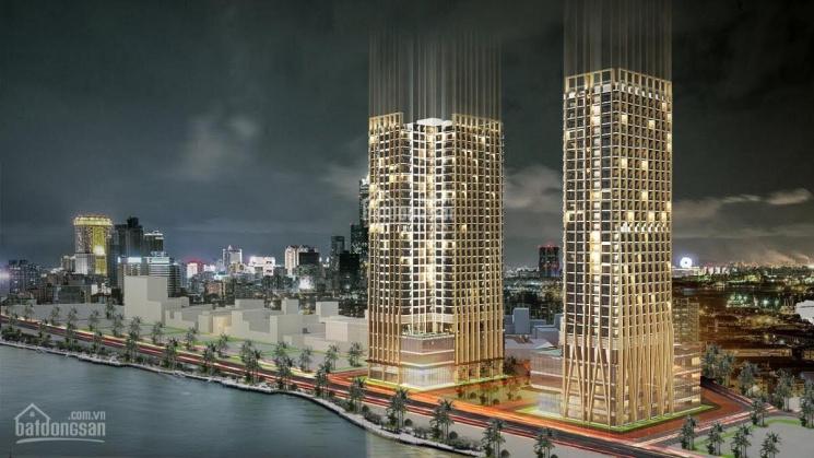 Mở bán căn hộ cao cấp Risemount Aparment view sông Hàn sở hữu vĩnh viễn. Hotline 0931 914 788