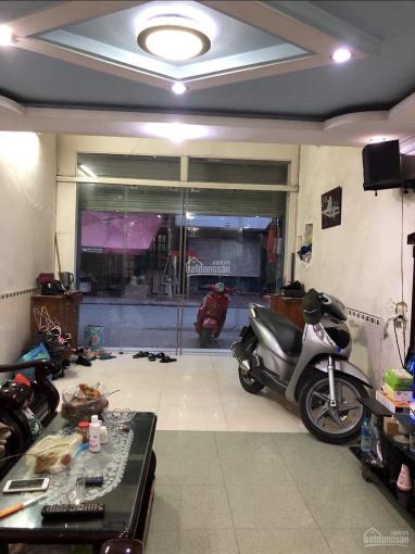 Bán nhà mặt đường Lý Thường Kiệt, kinh doanh buôn bán thuận lợi