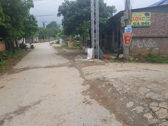 Bán gấp 783m2 đất thổ cư mặt đường vào khu du lịch Suối Ngọc Vua Bà tại Tiến Xuân, Thạch Thất
