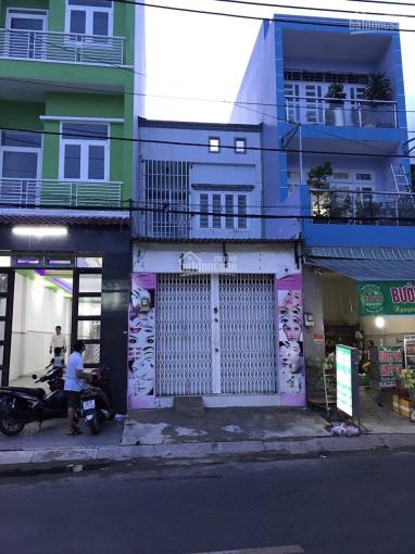 Bán nhà mặt tiền đường Nguyễn Súy ngay chợ Tân Hương, đang cho thuê 19tr/tháng, giá 11 tỷ 9