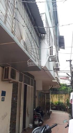 Bán nhà Trần Phú Hà Đông 54m2 ô tô đỗ cửa. Giá 3,5 tỷ