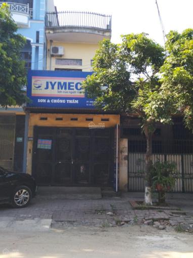 Bán nhà mặt phố đường Phạm Ngũ Lão, P. Quang Trung, TP. Hưng Yên. DT 100m2, phù hợp vừa ở vừa KD ảnh 0