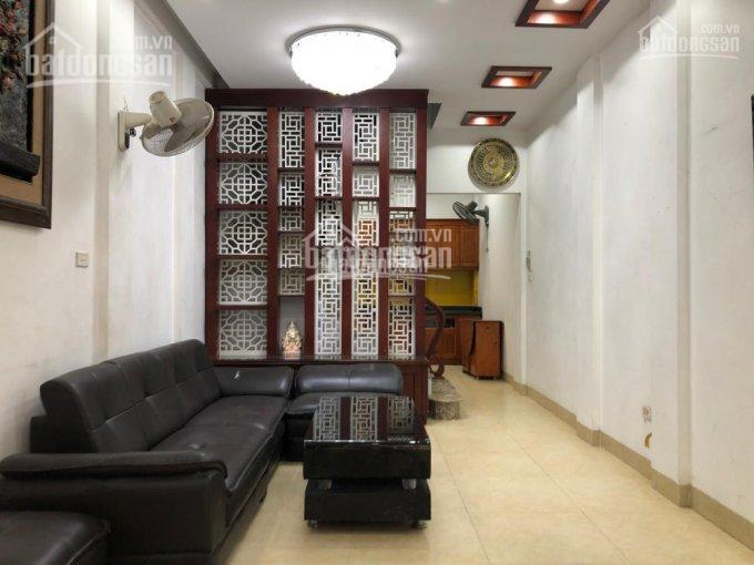 Nhà ngõ 54 phố Nguyễn Chí Thanh, Huỳnh Thúc Kháng, Chùa Láng, Láng Thượng Đống Đa DT 50m2, giá 7 tỷ