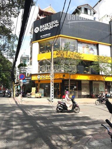 Bán nhà HXH Nguyễn Giản Thanh, Tô Hiến Thành, Q10, 7,9x15m, 1 trệt, 5 lầu, thang máy, giá 19 tỷ ảnh 0