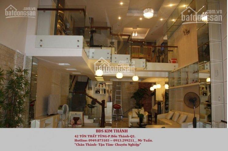 Bán nhà khu 8A Thái Văn Lung đi thông ra 15B Lê Thánh Tôn, 4m x 20m, nở hậu, 3 lầu, 24 tỷ- T1